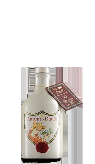 AURUM MUNDI