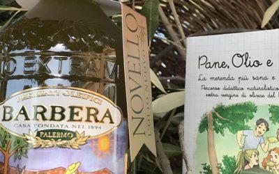 PANE, OLIO E FAVORITA