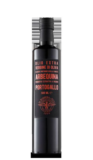 ARBEQUINA – BLACK
