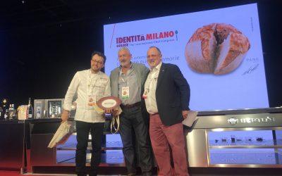 PREMIATI OLEIFICI BARBERA A IDENTITA' GOLOSE MILANO 2019